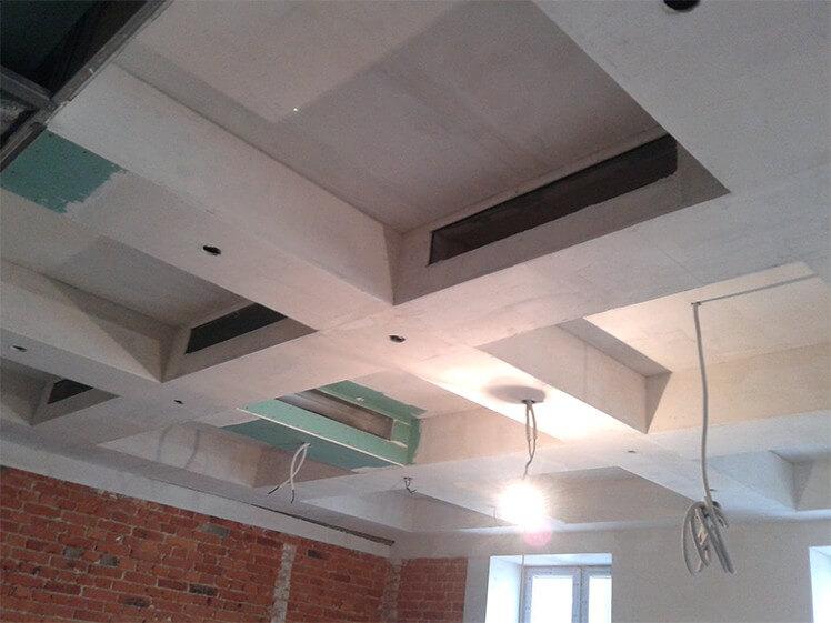 Фото системы вентиляции в квартире 220м2